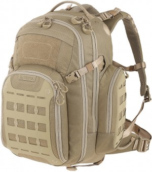 Maxpedition AGR Tiburon backpack tan TBRTAN