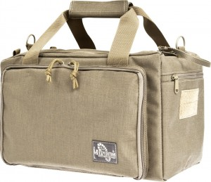 Maxpedition Compact Range Bag khaki 0621K