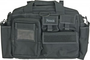 Maxpedition Operator Tactical Attache shoulder bag black 0605B