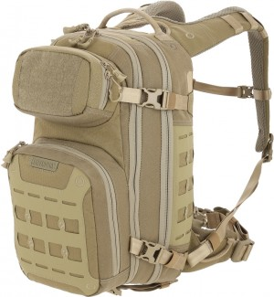 Maxpedition AGR Riftcore 2.0 backpack tan RFC2TAN