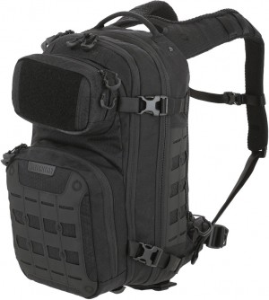 Maxpedition AGR Riftcore 2.0 backpack black RFC2BLK