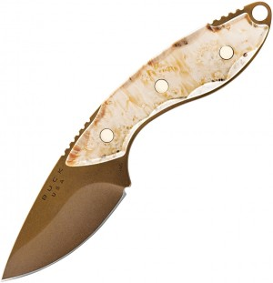 Buck Mini Alpha Hunter 196BWSLE