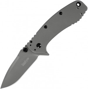 Kershaw Cryo II Framelock A/O folding knife 1556TI