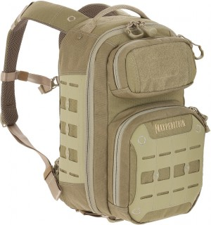 Maxpedition AGR Riftpoint CCW-Enabled backpack tan RPTTAN