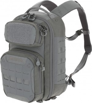 Maxpedition AGR Riftpoint CCW-Enabled backpack gray RPTGRY