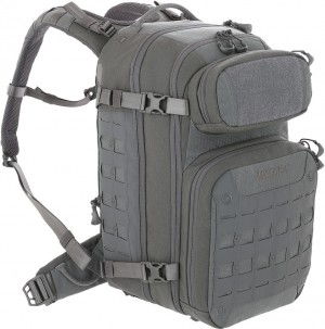 Maxpedition AGR Riftblade CCW-Enabled backpack gray RBDGRY