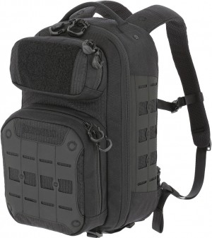 Maxpedition AGR Riftpoint CCW-Enabled backpack black RPTBLK