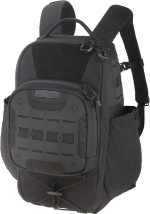 Maxpedition AGR Lithvore backpack black LTHBLK