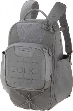 Maxpedition AGR Lithvore backpack gray LTHGRY