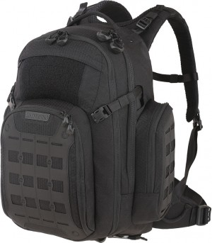 Maxpedition AGR Tiburon backpack black TBRBLK