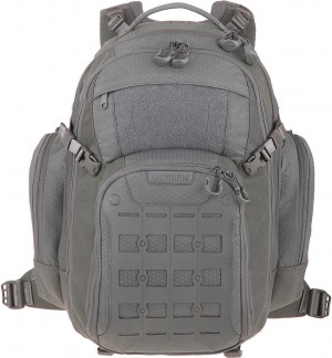 Maxpedition AGR Tiburon backpack gray TBRGRY