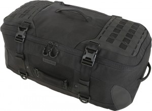 Maxpedition AGR Ironstorm Adventure Travel Bag black RSMBLK