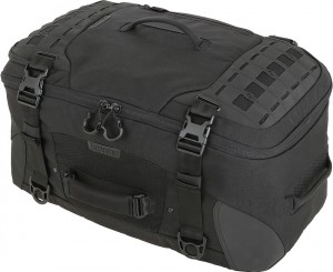 Maxpedition AGR Ironcloud Adventure Travel Bag black RCDBLK