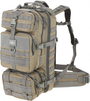Maxpedition Gyrfalcon Backpack khaki foliage PT1054KF