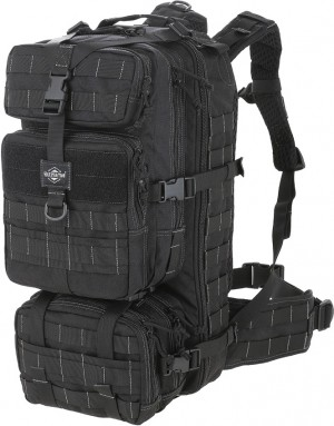 Maxpedition Gyrfalcon Backpack black PT1054B