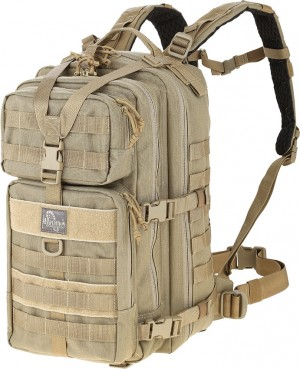 Maxpedition Falcon III Backpack khaki PT1430K