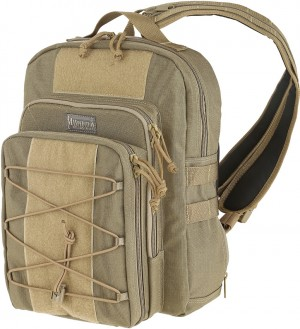 Maxpedition Duality Backpack khaki PT1063K