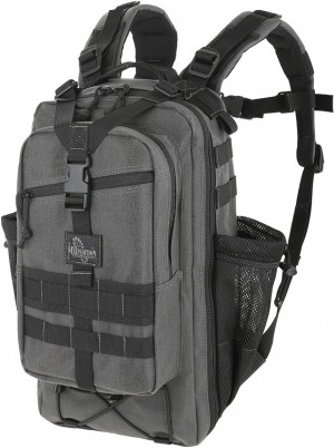Maxpedition Pygmy Falcon-II backpack wolf gray 0517W