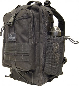 Maxpedition Pygmy Falcon-II backpack black 0517B