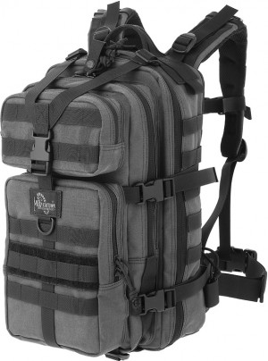 Maxpedition Falcon II Hydration Backpack wolf gray 0513W