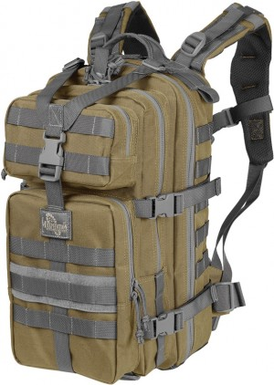 Maxpedition Falcon II Hydration Backpack khaki-foliage 0513KF