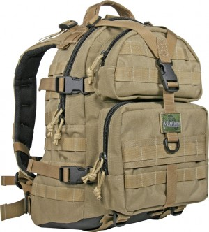 Maxpedition Condor II Hydration Backpack khaki 0512K