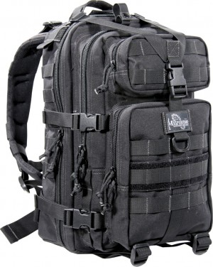 Maxpedition Falcon II Hydration Backpack black 0513B