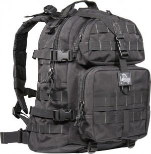 Maxpedition Condor II Hydration Backpack black 0512B
