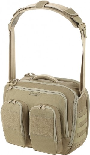 Maxpedition AGR Skylance shoulder bag tan SKLTAN
