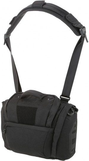 Maxpedition Solstic CCW Camera Bag 13.5L black STCBLK