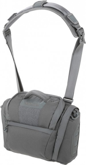 Maxpedition Solstic CCW Camera Bag 13.5L gray STCGRY